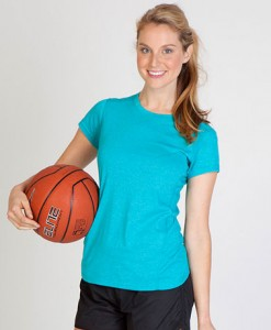 Womens-action-t-shirt