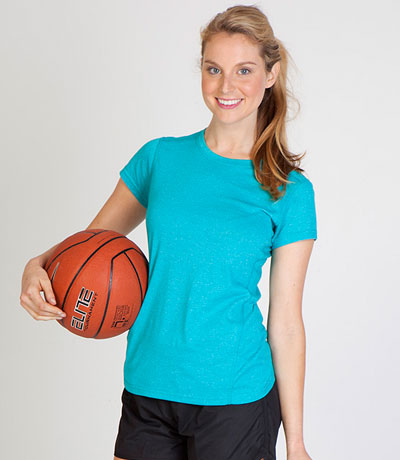 Womens-action-t-shirt