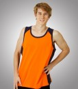Cotton Work Singlet