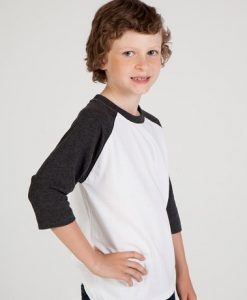 Kid's Long Sleeve