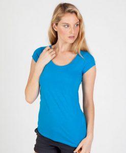 Womens Marl Blend T-Shirt