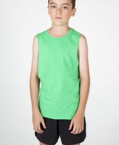 Kids Marl sleeveless