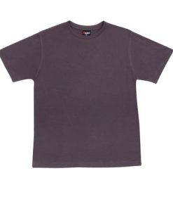 Mens Breeze T-Shirt - Charcoal, XL