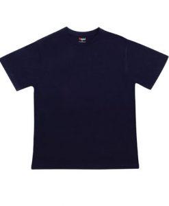 Mens Breeze T-Shirt - Navy, 3XL