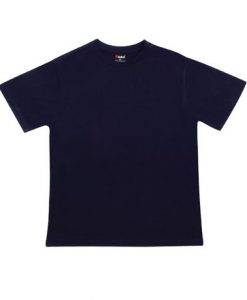 Mens Breeze T-Shirt - Navy, Medium