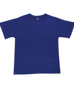 Mens Breeze T-Shirt - Royal, XL