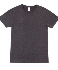 Mens Marl Blend T-Shirt - Large