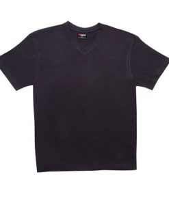 Mens Standard Vee - Charcoal Marle, Small