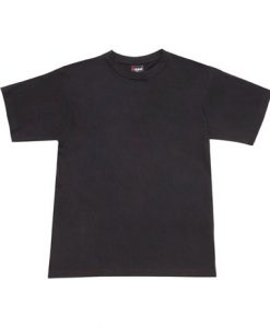 Promo Tee - Black, 3XL