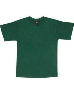Promo Tee - Bottle Green, 3XL