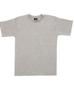 Promo Tee - Grey Marle, XXL