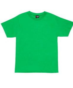 Unisex Tee - Emerald Green, XXL