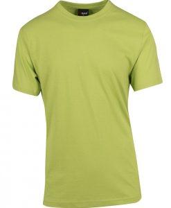 Unisex Tee - Lime, XS