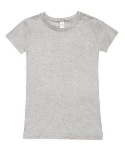 Women Modern Fit - Grey Marle, 8