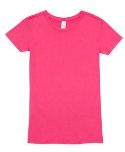 Women Modern Fit - Hot pink, 14