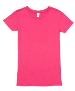 Women Modern Fit - Hot pink, 8