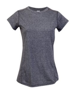 Womens Action 130 T-Shirt - 8